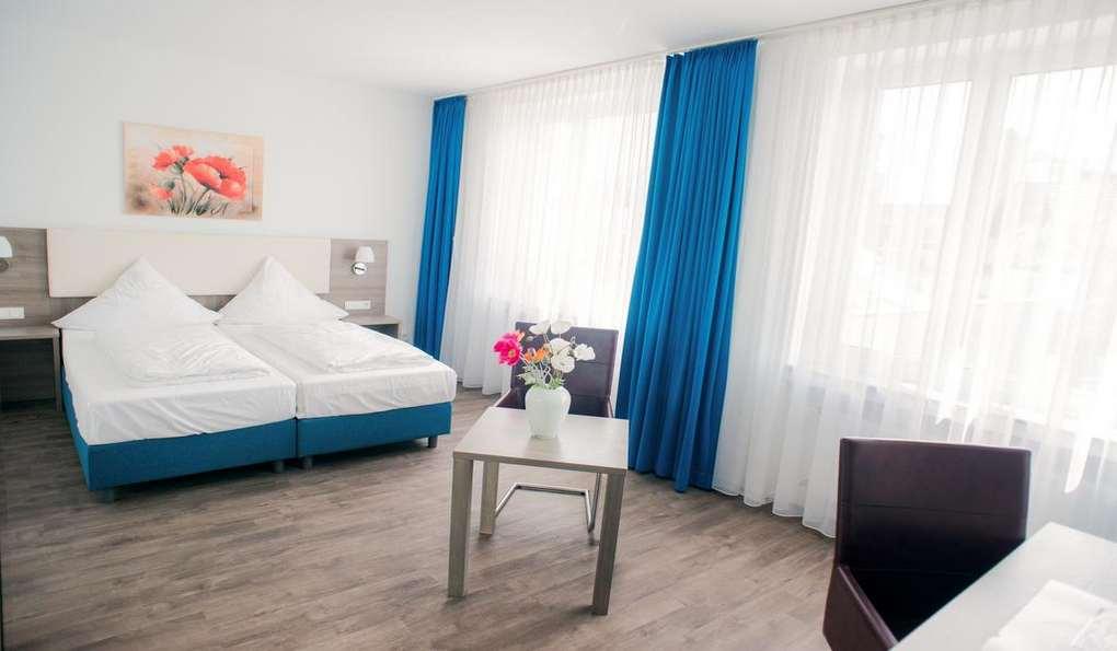 Haus am Dom - Apartments und Ferienwohnungen