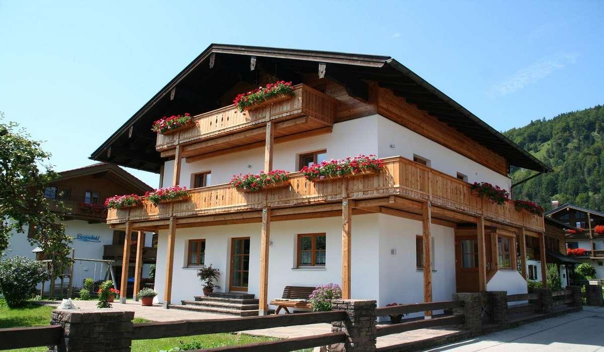 Ferienwohnung Haus Bergblick Reit-im-Winkle