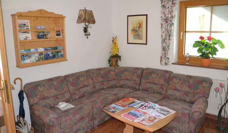 Holiday-Appartements Flachau