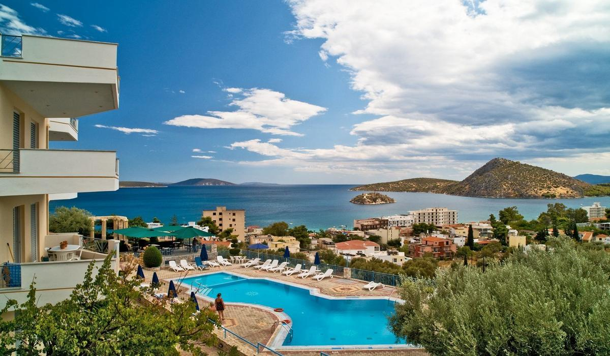 Hotel Apartments Panorama, Tolon
