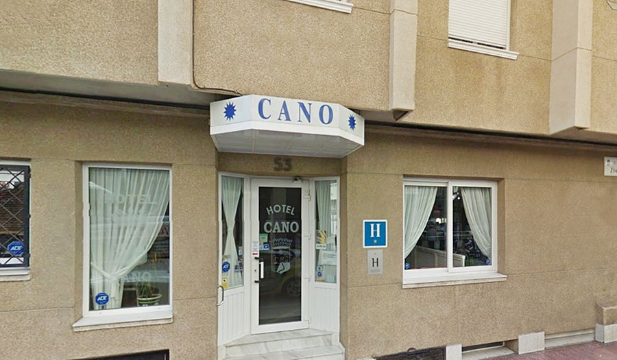 Hotel Cano Torrevieja