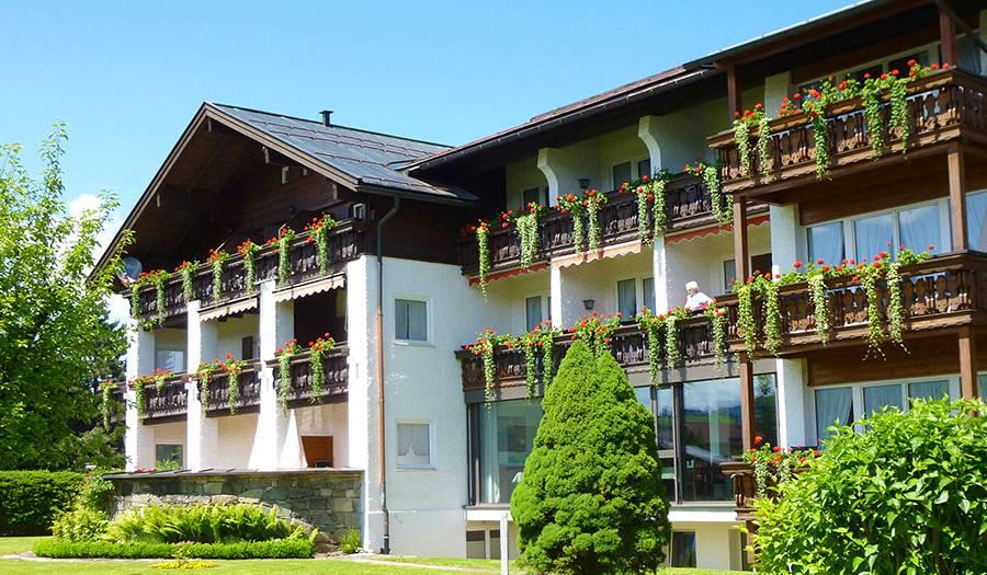 Hotel Garni Schellenberg