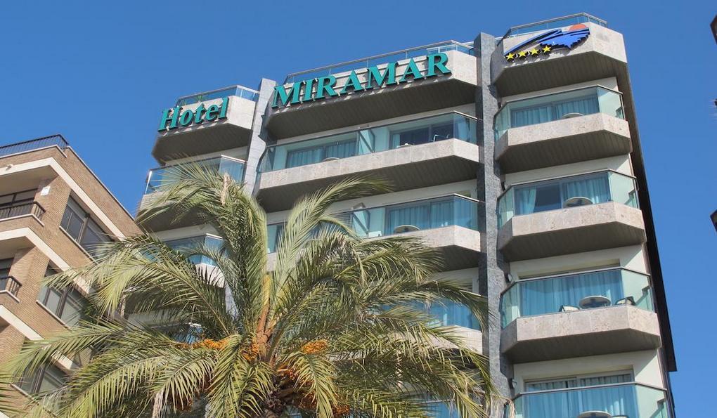 Hotel Miramar Lloret del Mar