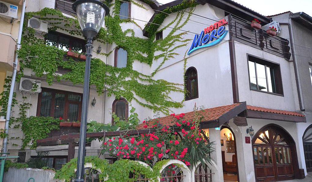 Hotel More Sozopol