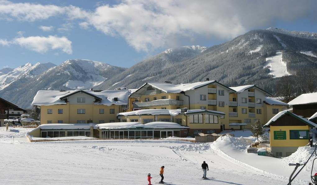 Hotel Moser Schladming