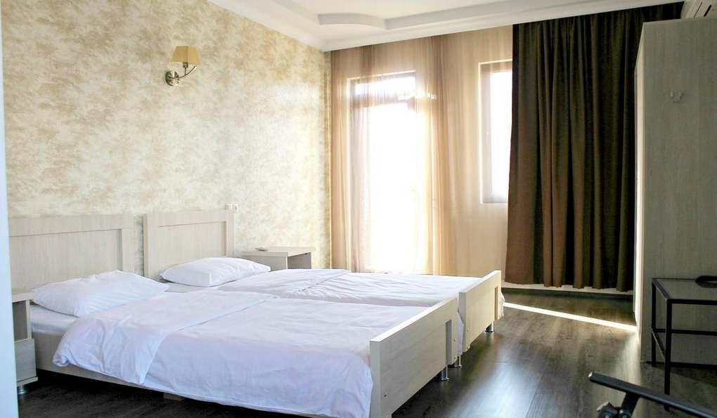 Hotel Paliashvili
