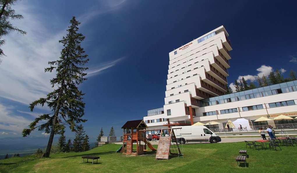 Hotel Panorama Resort Strbske Pleso