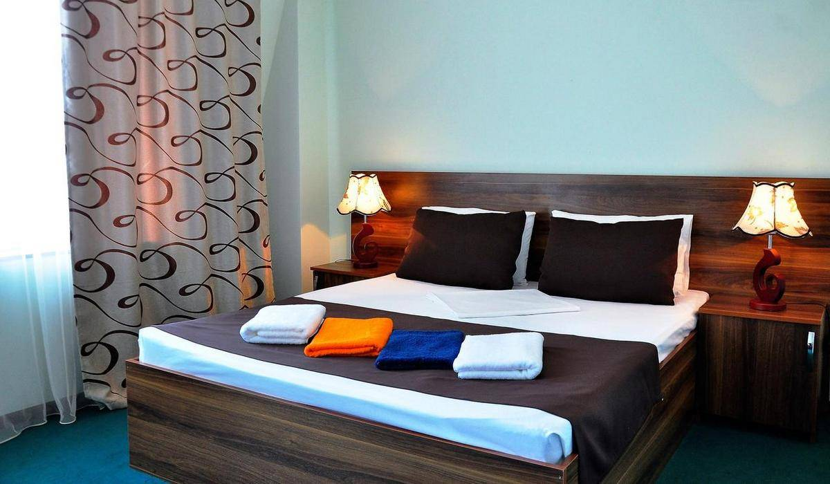 Hotel Reness Kobuleti