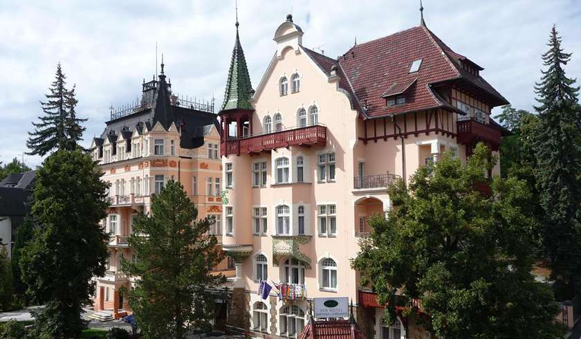Hotel Smetana – Vysehrad