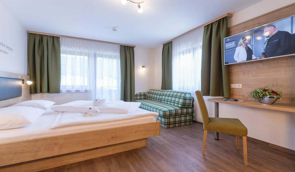 Hotel Starchlhof