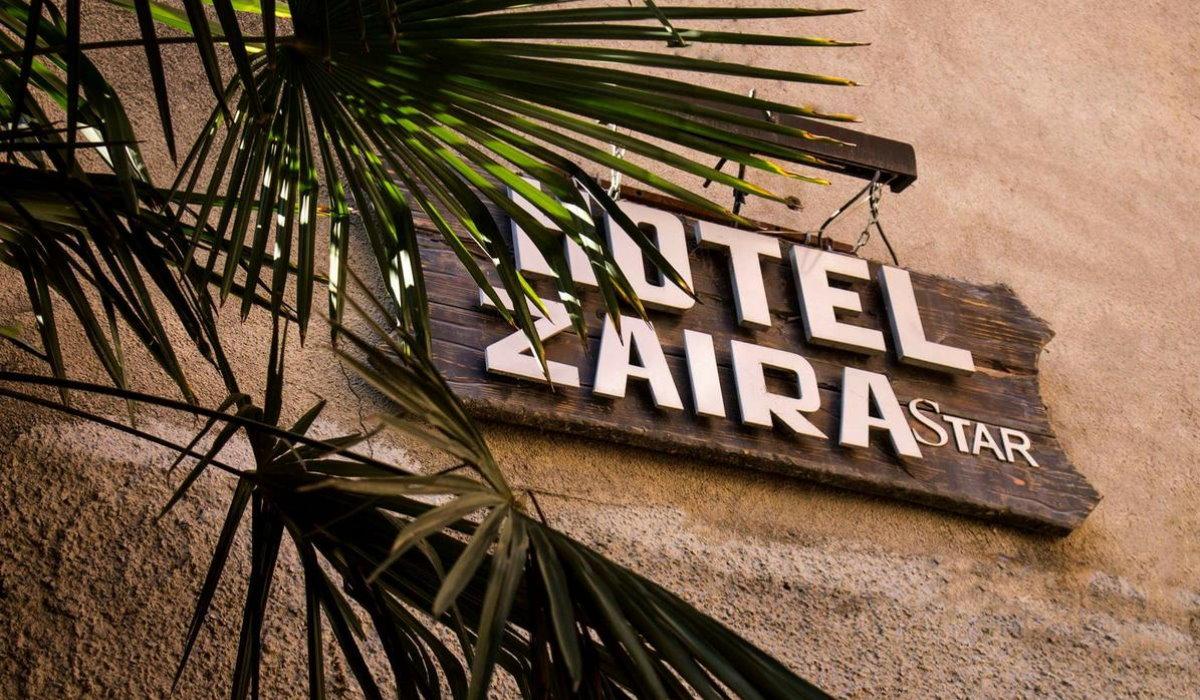 Hotel Zaira Tbilisi