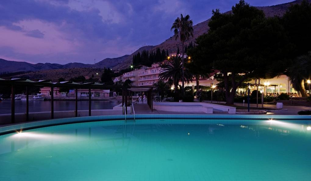 Resmisens Hotel Epidaurus