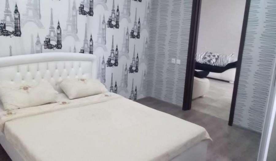 Inga's Apartment Kobuleti
