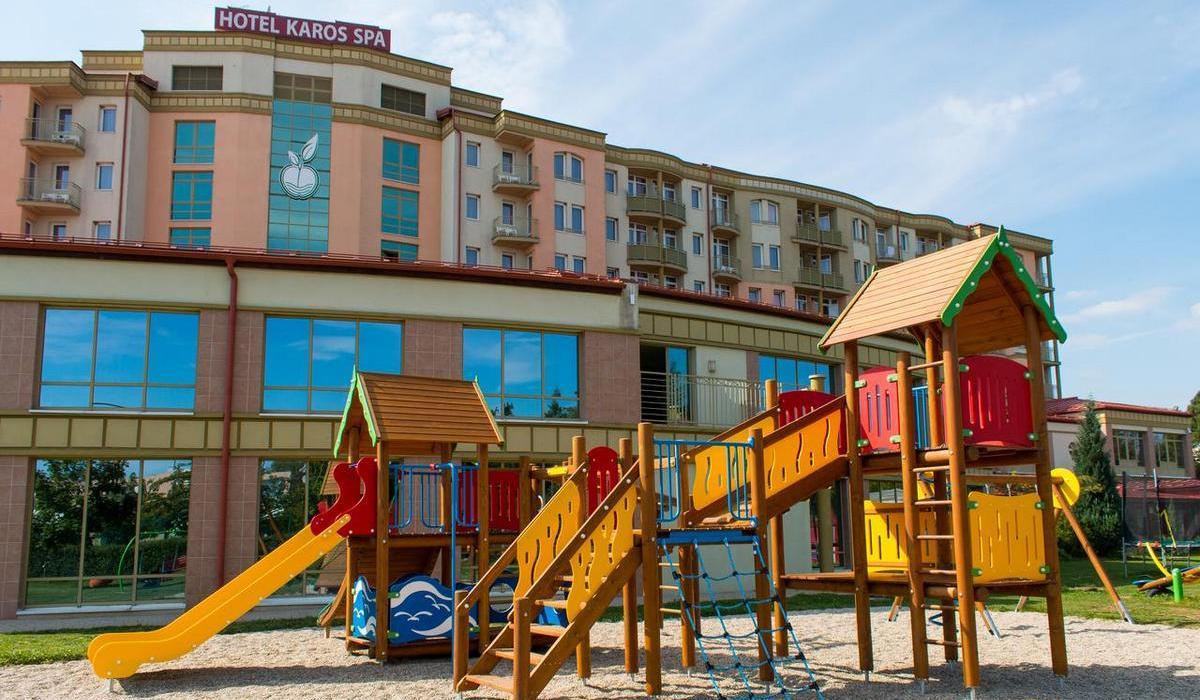 Karos Gold 813 Wellness Apartman