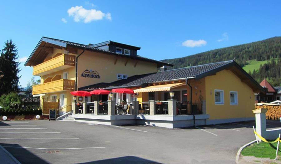 Landgasthof Alpenblick Altenmarkt