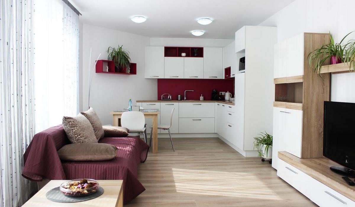 LEO Apartment Augustus