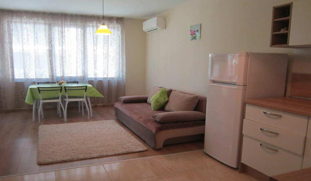 Lubo Apartment