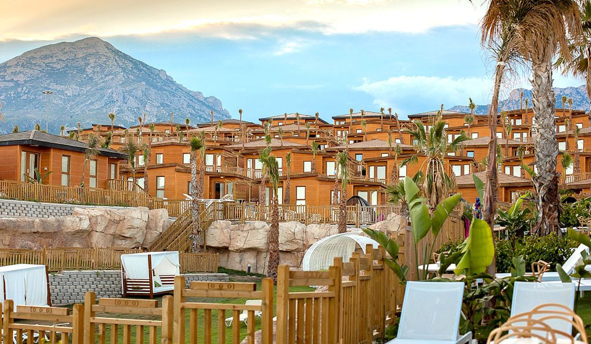 Magic Natura Resort - Ultra All Inclusive