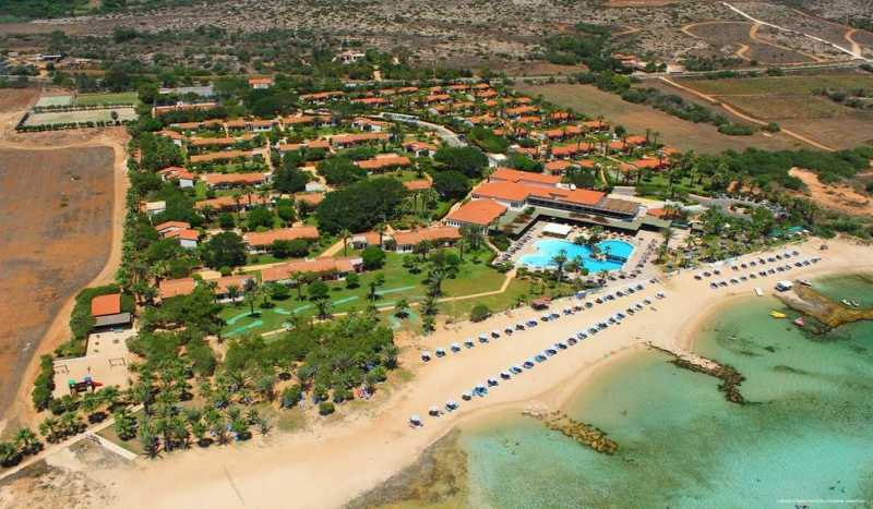 Mare Village by Atlantica (ex. Kermia Beach Bungalow Hotel)