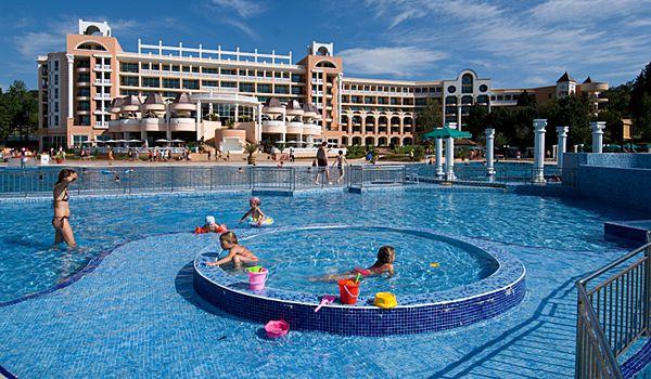 Duni Marina Beach Hotel