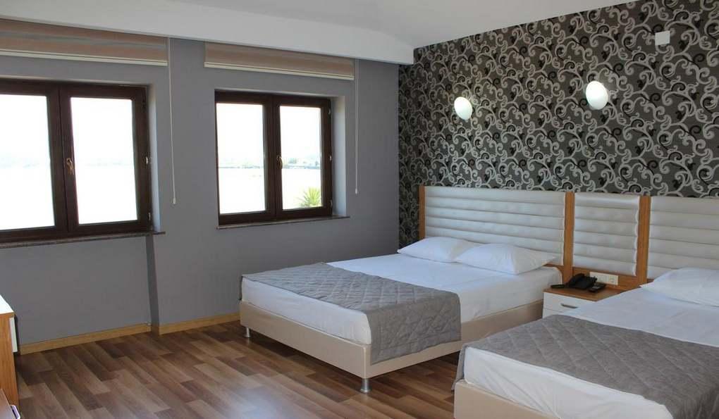 Moni Hotel Batumi