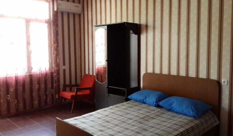 My Warm Guest House in Kobuleti