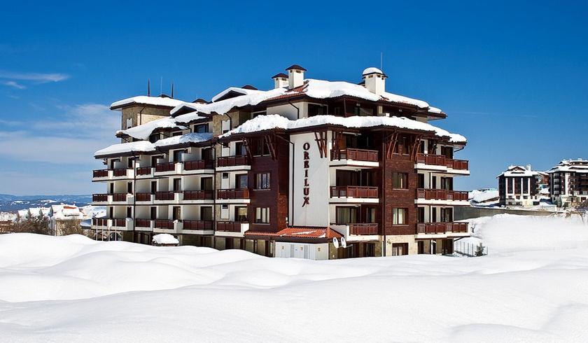 Orbilux Hotel