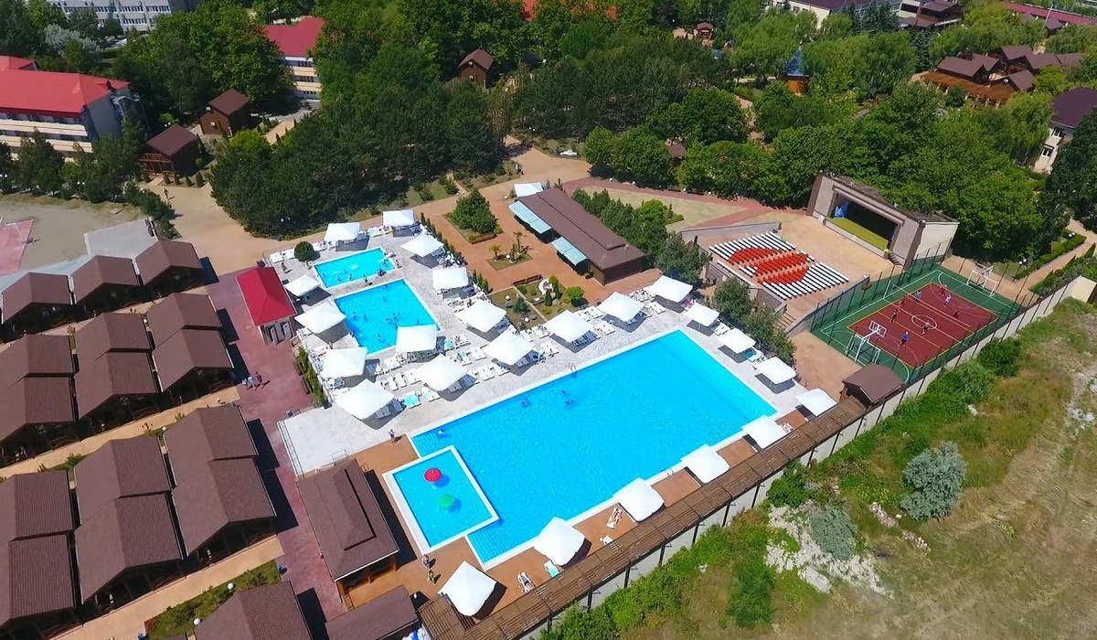 Отель «Славянка»
