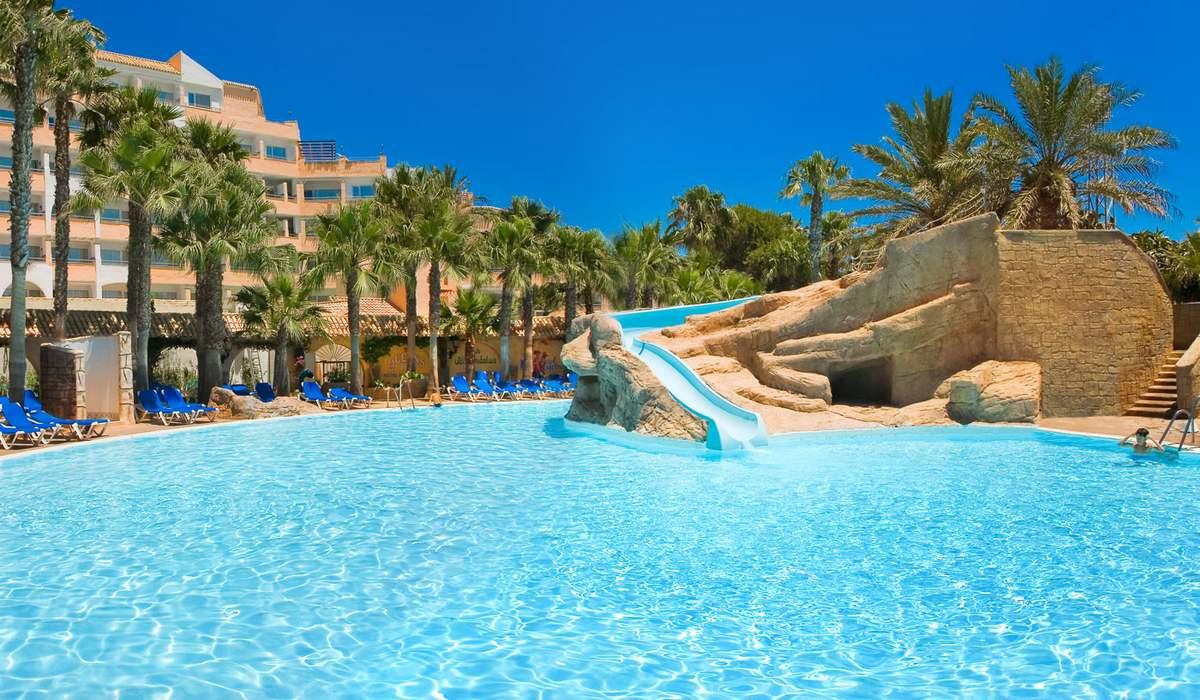 Playalinda Aquapark & Spa Hotel