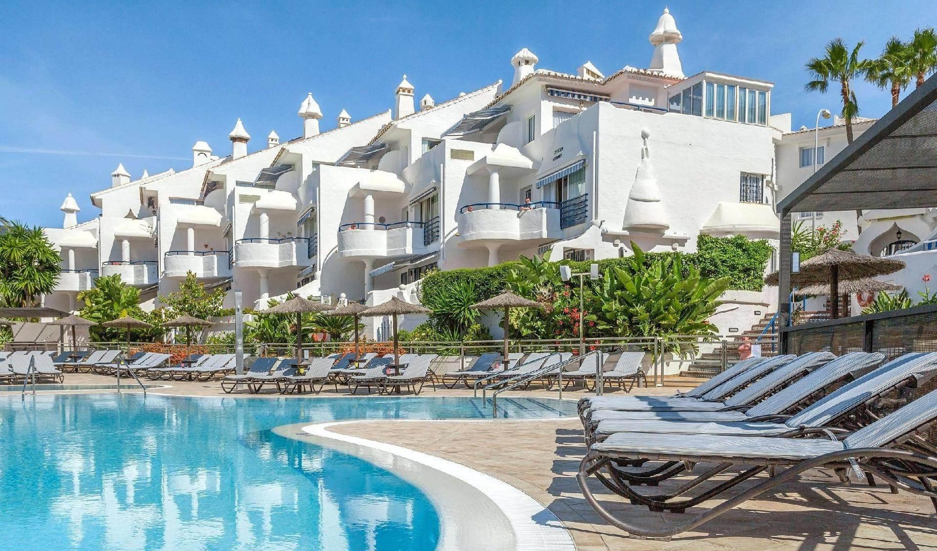 Sahara Sunset Club By Diamond Resorts