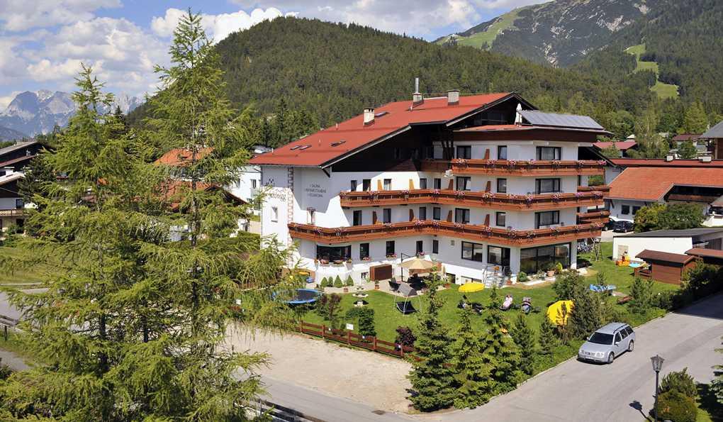 Hotel Schönegg Seefeld