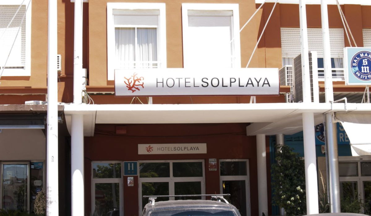 Sol Playa Valensiya