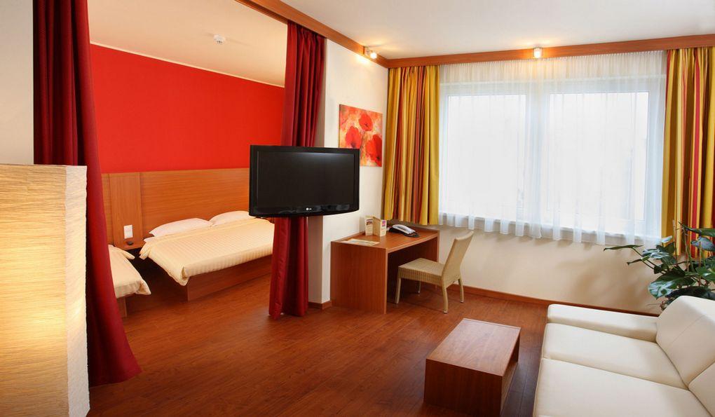 Star Inn Hotel Budapest