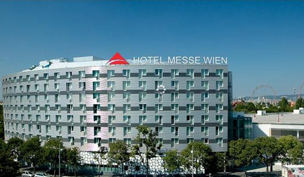 Novotel Suites Wien City (ex Messe)