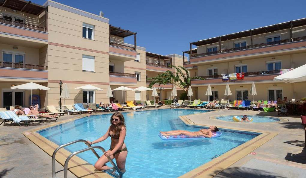 Summer Dream Rethymno