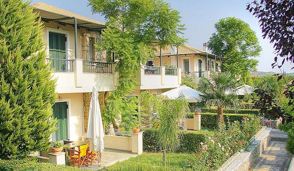 Sunny Garden Apartments