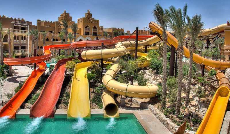 Sunwing Waterworld Makadi Beach