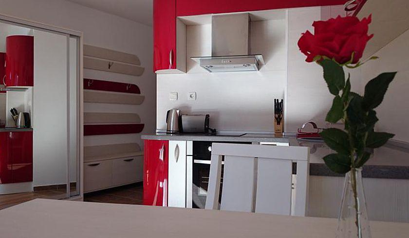TES Rila Park Apartments
