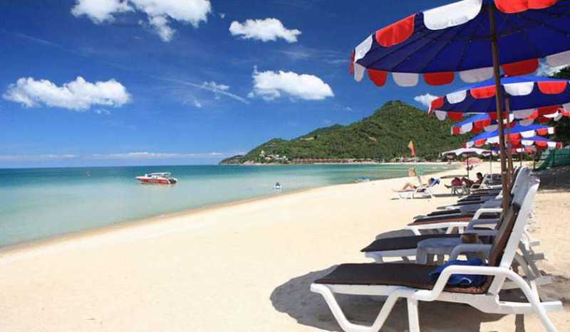 The Fair House Beach Resort & Hotel Samui