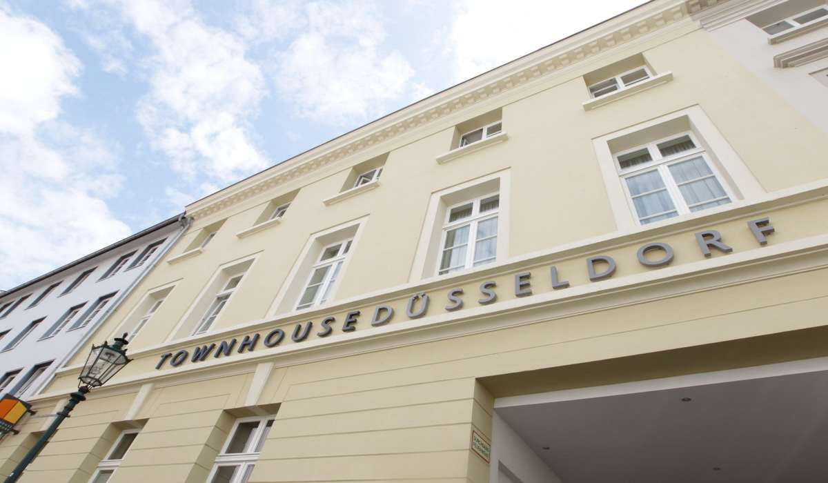 Townhouse Düsseldorf
