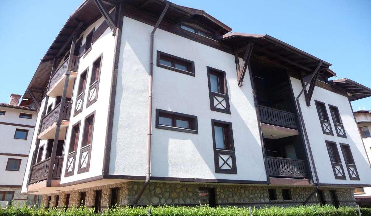 Vassiliovata Kashta Apartments
