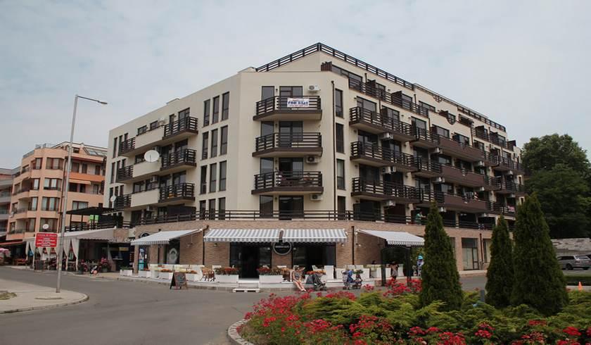 Vigo Beach Apartments