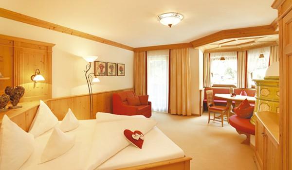 Living & Spa Vitalhotel Edelweiss