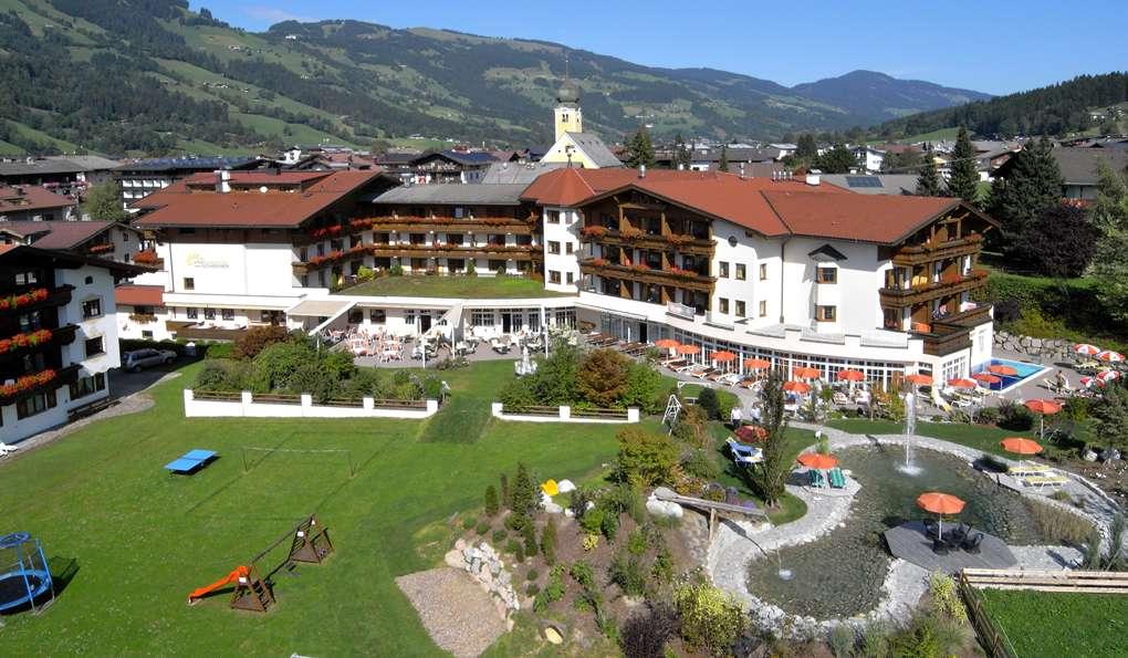 Vital Landhotel Schermer