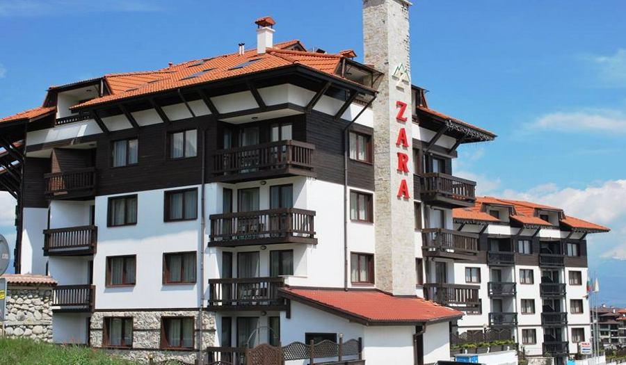 Zara Hotel Bansko