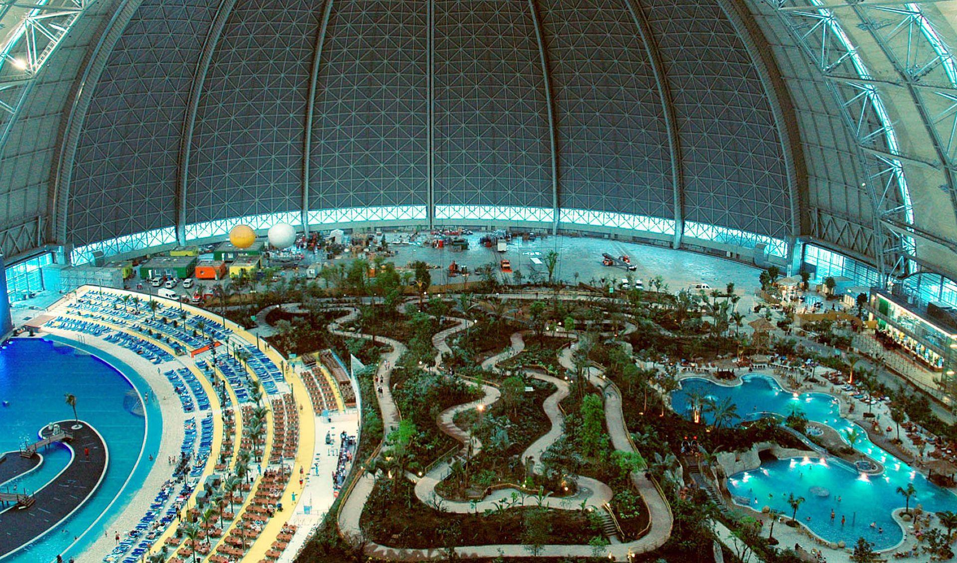 Самый большой аквапарк в мире Москве Турции Дубае Где находится лучший крытый и открытый аквапарк Рейтинг фото
