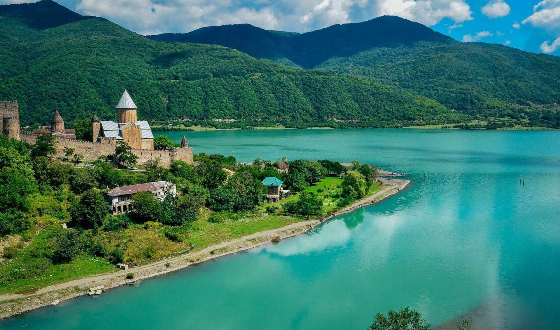 Грузию