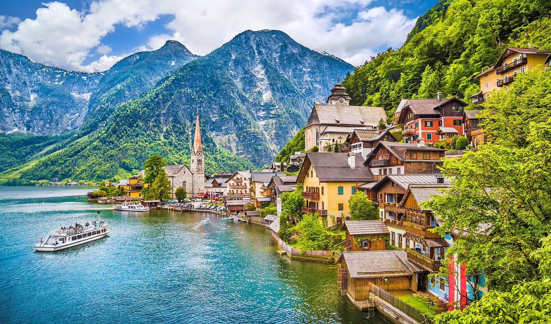 Чем знаменита австрия