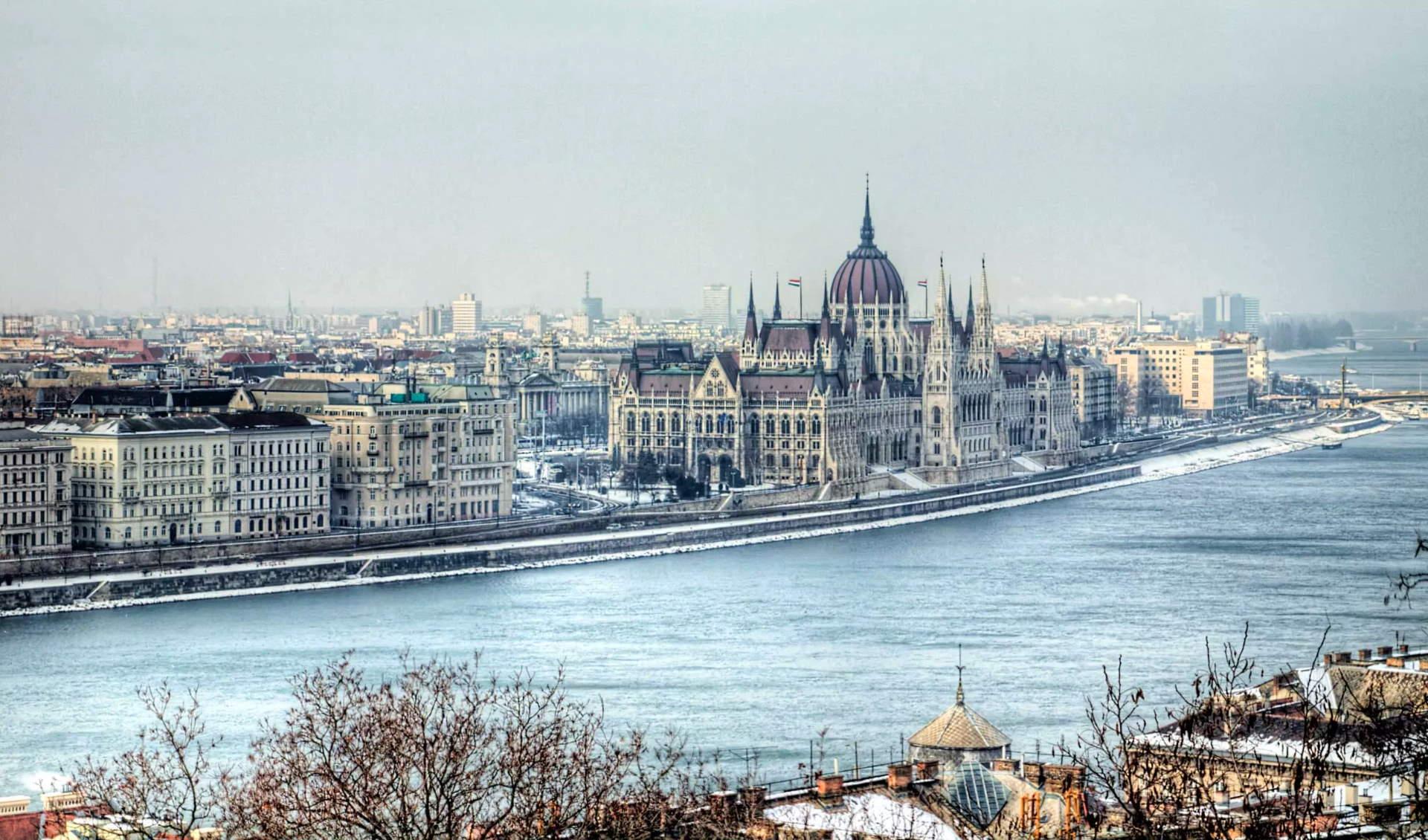 Будапешт в марте погода отзывы