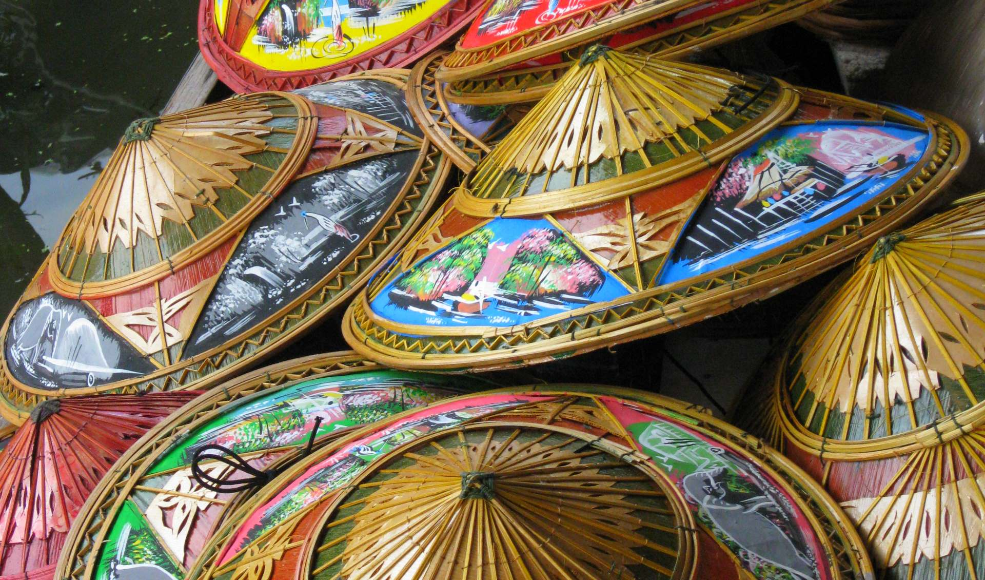 Что привезти детям из тайланда